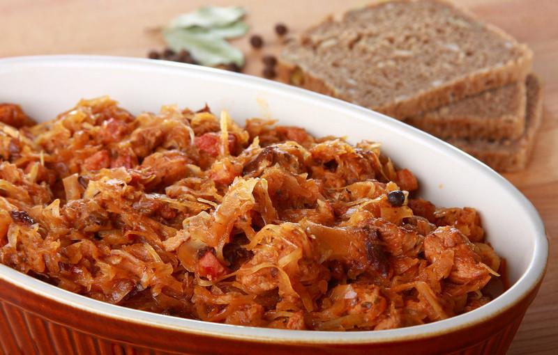 Krajowe restauracje z polską kuchnią